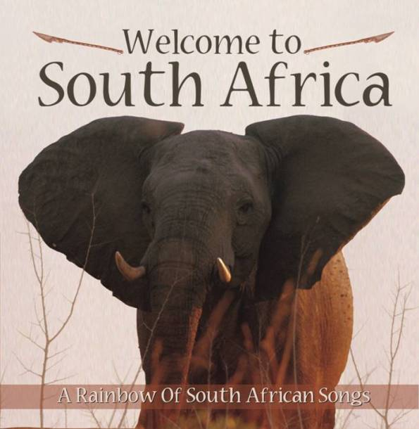 Welcome To South Africa by Various Artists