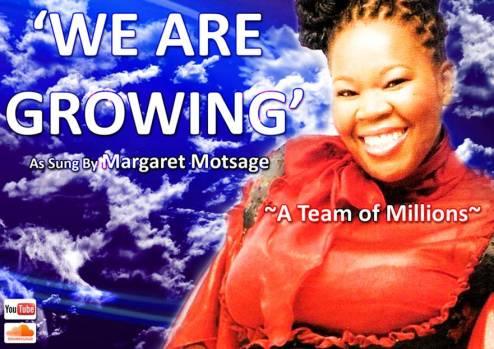 Margaret Motsage